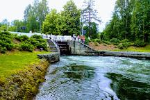 Vaaksy Canal, Asikkala, Finland