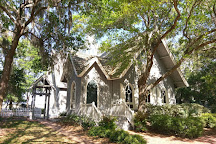 The Village Chapel of Bald Head Island, Bald Head Island, United States