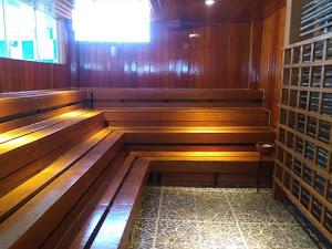 Eden Sauna spa 1