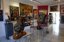 Galleria Dante, Puerto Vallarta, Mexico