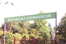 Botanical Garden, Bratislava, Slovakia