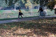Magic Park, Turin, Italy