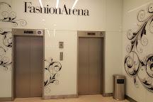 Arena Mall, Herzliya, Israel