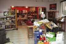 La Rossa Enoteca, Mamoiada, Italy