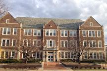 Michigan State University, East Lansing, United States