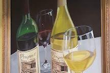 Perigeaux Vineyards & Winery, Saint Leonard, United States