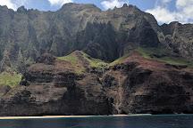 Kalepa Ridge Trail, Kauai, United States
