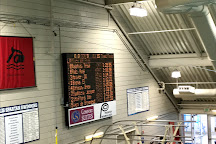 Osborn Aquatic Center, Corvallis, United States