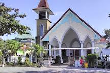 Puja Mandala, Nusa Dua, Indonesia