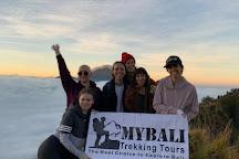 My Bali Trekking Tours, Kuta, Indonesia