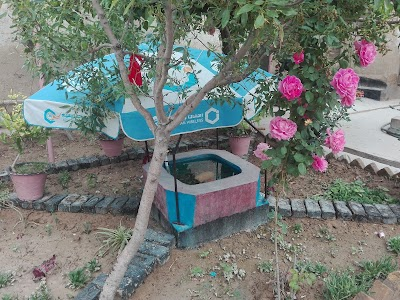 پارک کلتوری و فرهنگی مولانا جلال الدین محمد بلخی