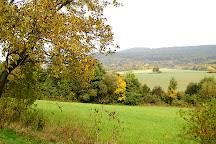 Hrad Gymes, Jelenec, Slovakia