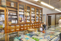 Town Hall Pharmacy, Tallinn, Estonia