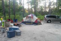 Jones Lake State Park, Elizabethtown, United States