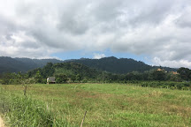 7 Cascadas, Naranjal, Ecuador