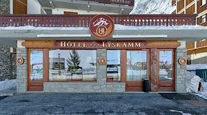 Hotel Lyskamm