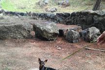 Cueva del Nitro, Zapatoca, Colombia
