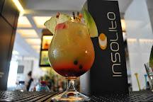 Insolito food & drink, Lido di Ostia, Italy