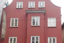 Mozarthaus Augsburg, Augsburg, Germany