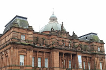 People's Palace and Winter Gardens, Glasgow, United Kingdom