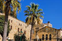 Saydet El Talle Church, Deir el Qamar, Lebanon