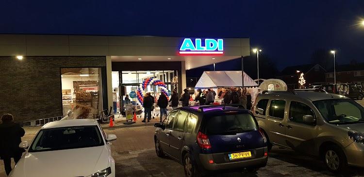 ALDI Emmer-Compascuum