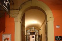 Wikiarte Galleria d'arte contemporanea, Bologna, Italy
