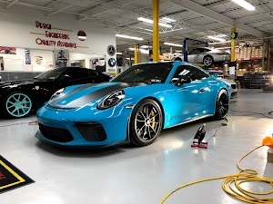 AODetail & Automotive Coatings