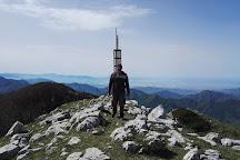 Monte Terminio, Avellino, Italy