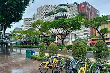Bugis+, Singapore, Singapore
