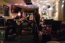 The Andrew Buchan Bar, Cardiff, United Kingdom