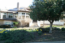 Augustin Bernal Park, Pleasanton, United States