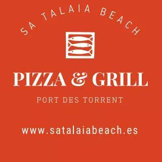 SA TALAIA BEACH Pizza & Grill