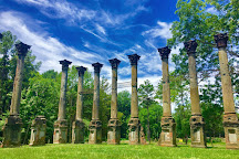 Windsor Ruins, Port Gibson, United States