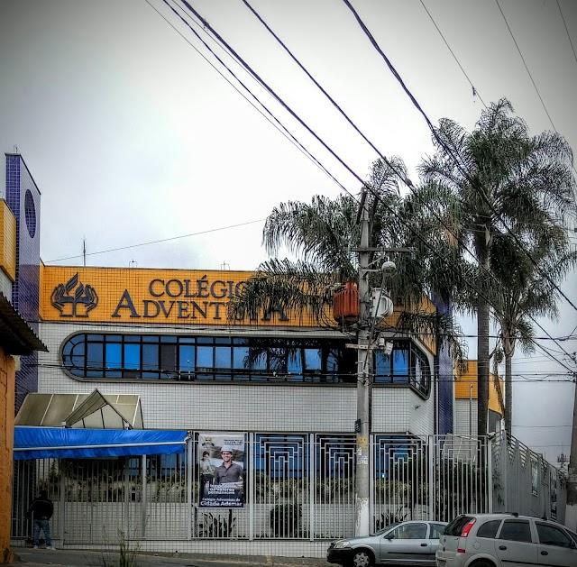 Adventista Cidade Ademar Escola