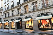 Hermes, Paris, France