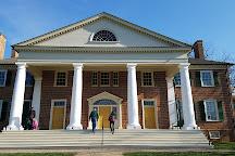James Madison's Montpelier, Montpelier Station, United States