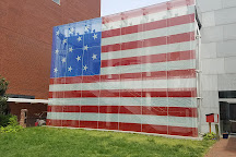 Star-Spangled Banner Flag House, Baltimore, United States