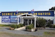 Phillip Island Helicopters, Newhaven, Australia