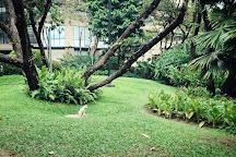 Greenbelt Park, Makati, Philippines