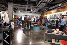 Nike Portland, Portland, United States