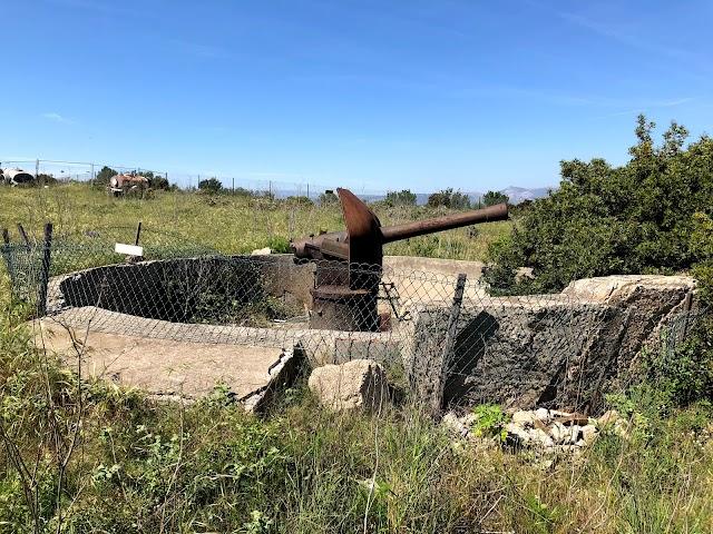 Fort Peyras