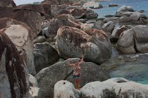 Devil's Bay National Park, Virgin Gorda, British Virgin Islands