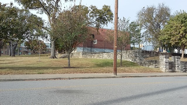 Morgan Recreation Center