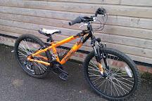 Hassocks Community Cycle Hire, Hassocks, United Kingdom