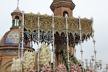 Visit Museo Del Castillo De San Jorge On Your Trip To Seville Or Spain