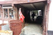 Kramboden, Odense, Denmark