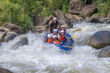 8Adventures White Water Rafting, ATV Quad Biking, Chiang Mai, Thailand