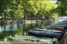Office de Tourisme, Annecy, France