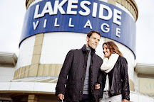 Lakeside Village Outlet, Doncaster, United Kingdom